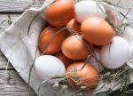 1 Quả trứng gà bao nhiêu calo?