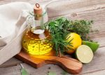 Cách giảm cân bằng dầu oliu
